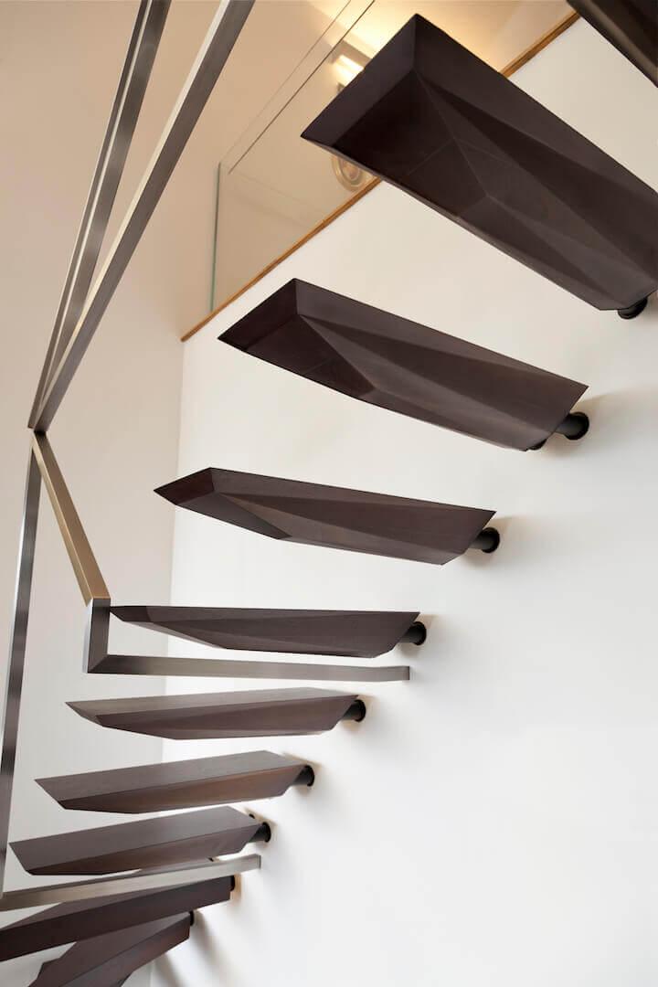 Interior Design for London Penthouse