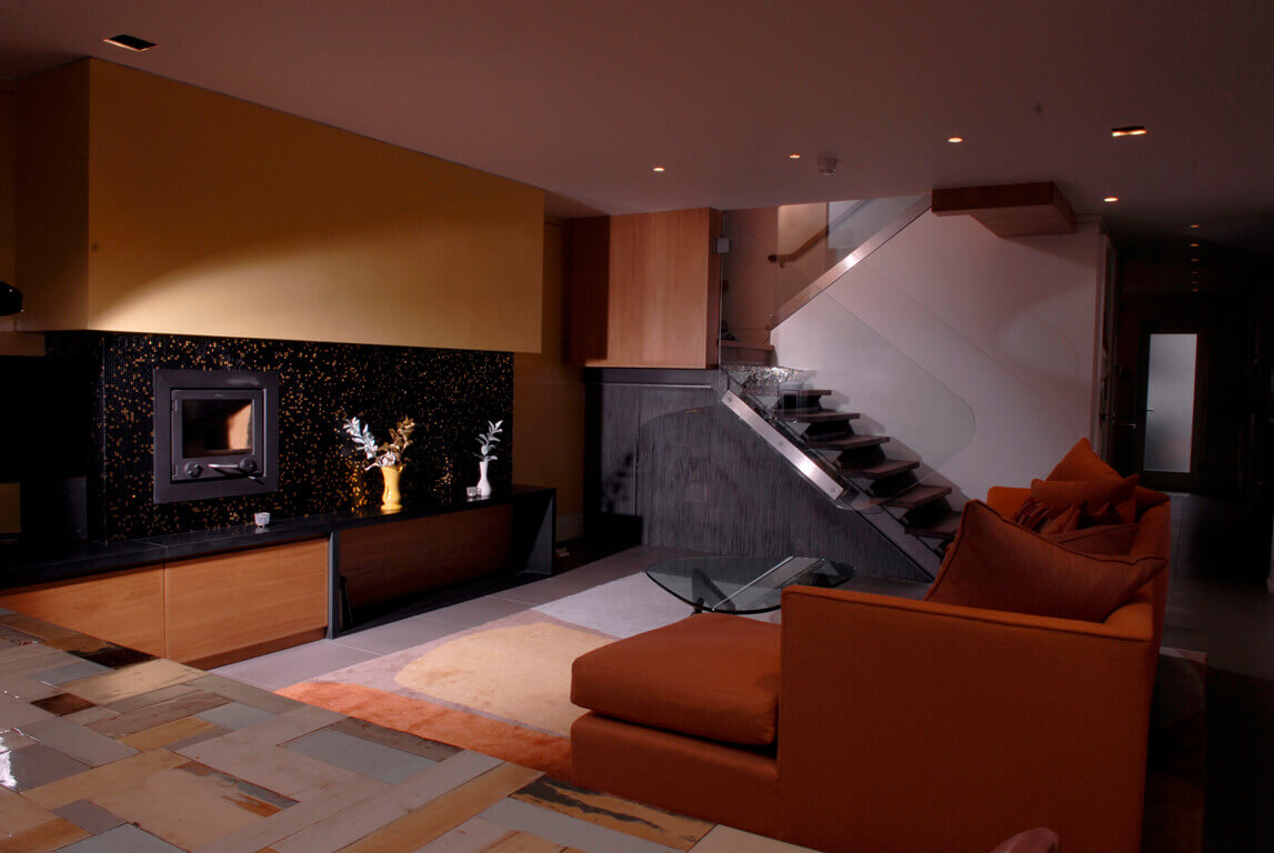 Residential Interior Design Project in London