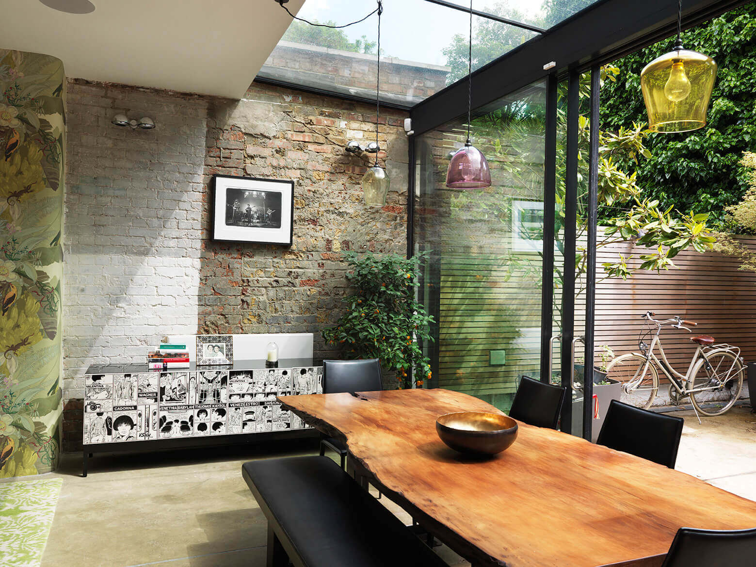 London Residential Interior Design Project