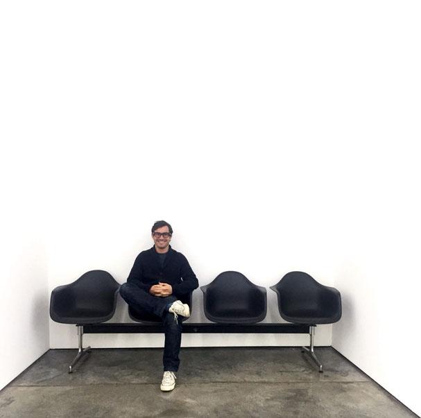 About Zachary Pulman Contemporary Interior Design Studio