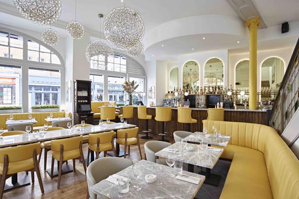 Interior Design studio in London - Zachary Pulman Design Studio